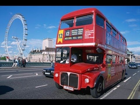 City of London - TOP 14 Attractions in 48 Hours