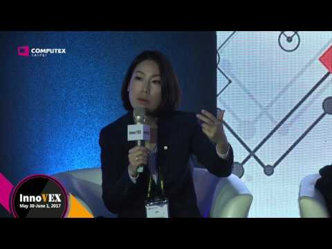2017 InnoVEX Forum-Panel Discussion: How technology policy face the rising of digital economy?