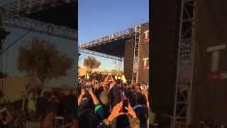 Kendrick lamar - Loyalty ft. Rihanna (Live)
