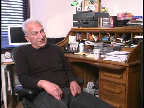 Rock Hall Interviews Marshall Chess