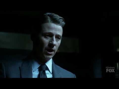 Jim Gordon accepts the role of Police Captain! | Gotham | Season 4 - Episode 8!