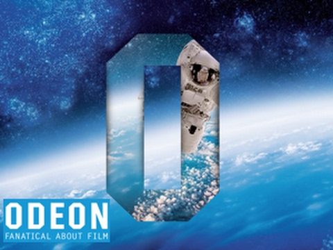 Odeon Spring Advertisment Reel 2017 W/ voiceover