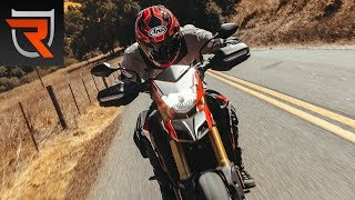 arai signet x and quantum x motorcycle helmet review video   riders domain