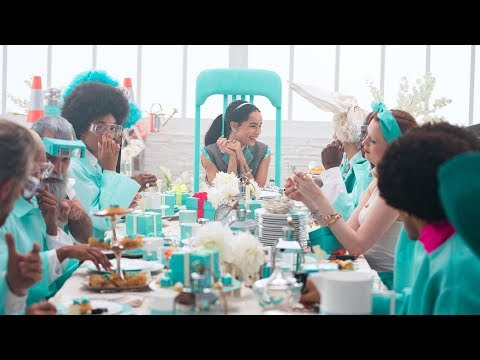 Tiffany & Co.— Believe In Dreams: A Tiffany Holiday (2018)
