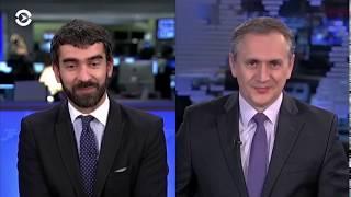 Путин — о Трампе, санкциях, ЧВК, Сирии | АМЕРИКА | 20.12.18