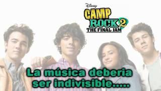 Camp Rock 2 The Final Jam - Can