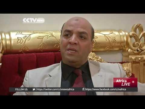 Political strife, dwindling oil revenues hit Libya's economy