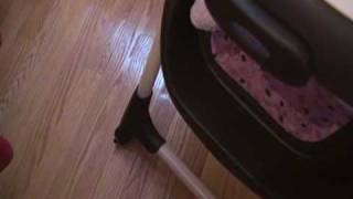 Graco High Chair Emelia Style