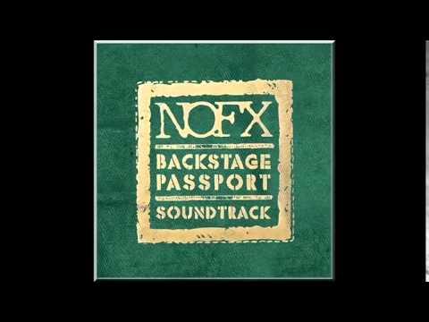 NOFX - Backstage Passport Soundtrack (2014)
