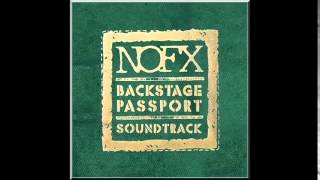 NOFX - Backstage Passport Soundtrack (2014)