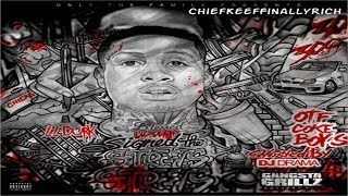 Lil Durk - Throw A Party ft. King Louie | Signed To The Streets