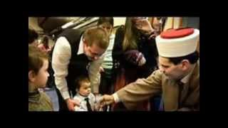Islam in Sweden