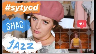 I AUDITIONED FOR #SYTYCD - SMAC Boogie Wonderland