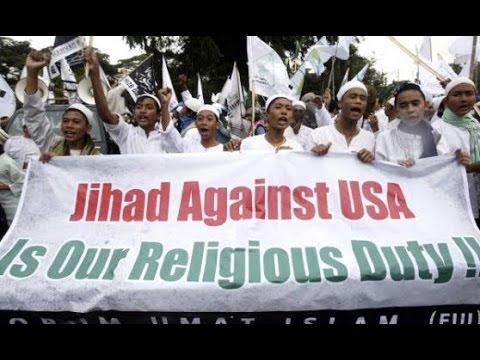 Dr Scott Johnson 1/20/15 (2/4) Islamic Terror Cells in US, ISIS Plans to Kill Hundreds of Millions