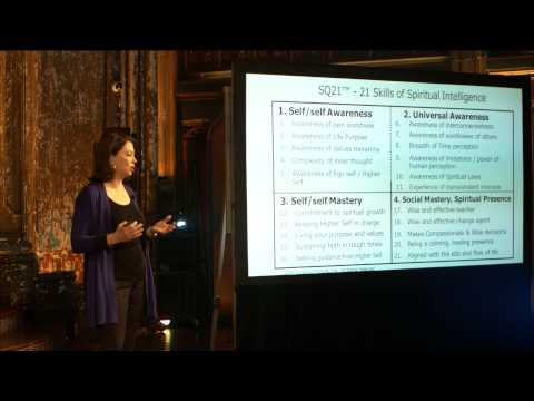 The roadmap to nobility: Cindy Wigglesworth at TEDxLowerEastSide