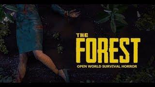The Forest - Çük'ü Yok La Bunların -  Bölüm 1