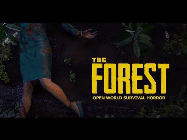 The Forest - Çükü Yok La Bunlar?n -  Bölüm 1