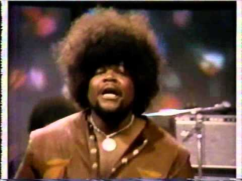 Buddy Miles- Playboy After Dark 1971