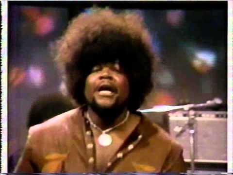 Buddy Miles- Playboy After Dark 1971