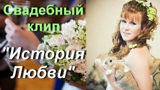 Услуги на свадьбу недорого: свадебное видео, свадебный клип, свадьба