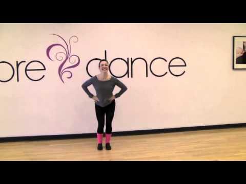 Bunny Hop- Preschool Dance J'Adore Dance