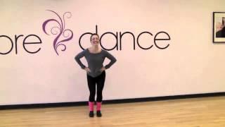 Bunny Hop- Preschool Dance J'Adore Dance thumbnail