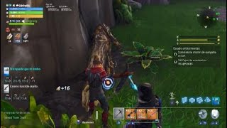 Fortnite save the world new trap to spit scamers