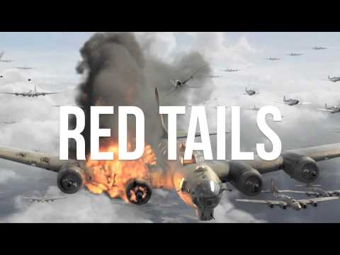 Red Tails - Landing OST