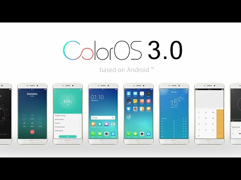 How to download coloros 3.0 oppo mobile