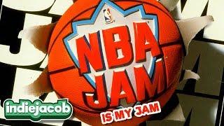 NBA Jam is My Jam