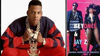 Ifahamu historia ya Jay Z 'Shawn Corey Carter
