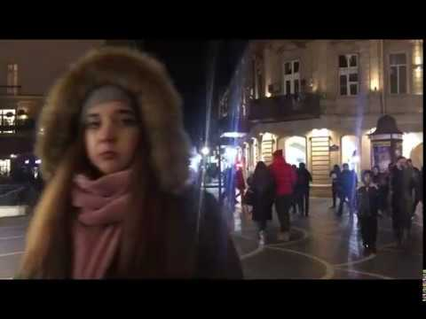 Nizami Street Baku | Nightlife in Baku | Business ideas in Azerbaijan