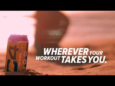 Cellucor C4® On The Go