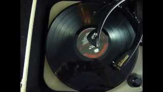 1953 Webcor Phonograph
