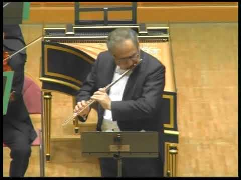 W.A. Mozart | Andante and Rondo K.315, K.184 | Claudi Arimany