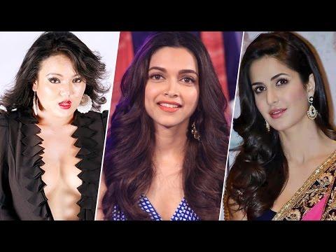 OK entertainment news 6_Kanal said jyoti should be porn star/Deepika and Katrina at same party!!!