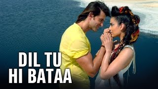 Video Krrish 3 - Dil Tu Hi Bataa - Subtitle Indonesia download MP3, 3GP, MP4, WEBM, AVI, FLV September 2018