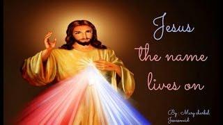 Tín Thác Lòng Thương Xót Chúa - Karaoke - Âm Nhạc Thái Hòa - Giáo xứ Đa Phạn Giáo Phận Thanh Hóa