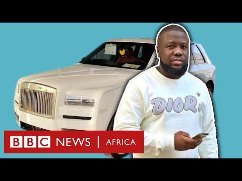 Hushpuppi: the Instagram influencer and international fraudster - BBC Africa