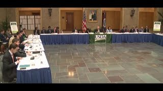 Interagency Task Force on Agriculture and Rural Prosperity