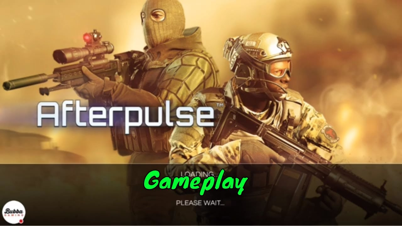 Afterpulse - Elite Army - New Mobile FPS Games 2018 - Gameplay Walkthrough  (Android-iOS)