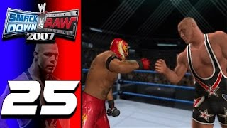 WWE Smackdown Vs Raw 2007 #25 - 619