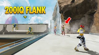 *NEW* Apex Legends WTF & Funny Moments #485