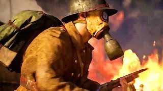 """CALL OF DUTY: WWII """"Shipment 1944"""" Trailer (2018)"""