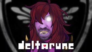 ВОЗВРАЩЕНИЕ В UNDERTALE - Delta Rune #1