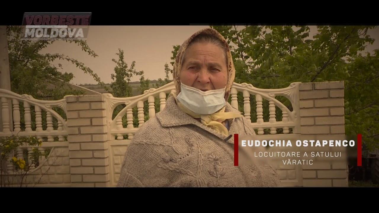 18. DESCOPERIRE MACABRĂ LA VĂRATIC / Scurtmetraje VMD