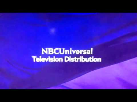 NBCUniversal Television Distribution (V3) Logo
