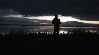 Рыбалка с ночёвкой Озеро Щелкун Ловля КАРАСЯ