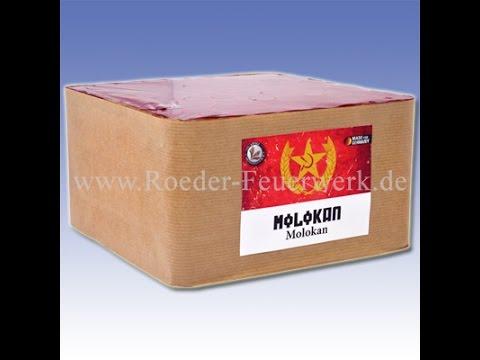 Lesli - Molokan - Röder Testschießen