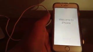 How to reset or remove password if forgotten on any disabled iphone/ipad/ipod.